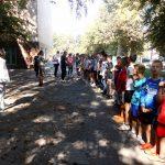 День туризму в НВК №14