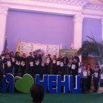 Відбувся ІІ етап ХV Всеукраїнського конкурсу  юних зоологів і тваринників