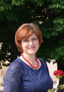 Касапчук Наталія Вікторівна