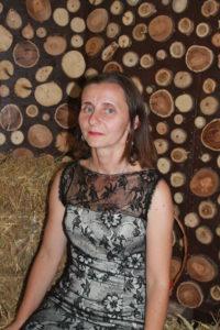 Богомолова Оксана Антонівна