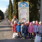 Вихованці ДНЗ №1 завітали в еколого-натуралістичний відділ