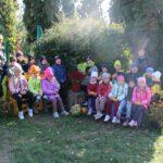 Проведено екскурсію та квест для учнів 1-х класів ЗОШ №6